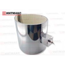 Керамічні кільцеві нагрівачі ЕНКк