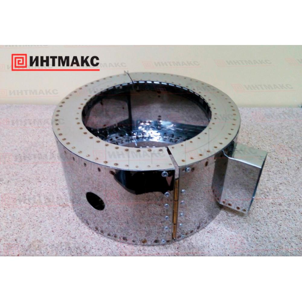 Керамический кольцевой нагреватель с охлаждением