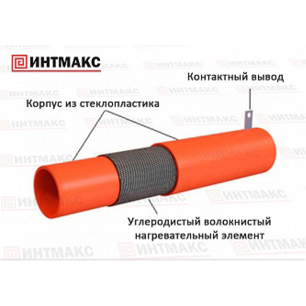 Стеклопластиковые нагреватели