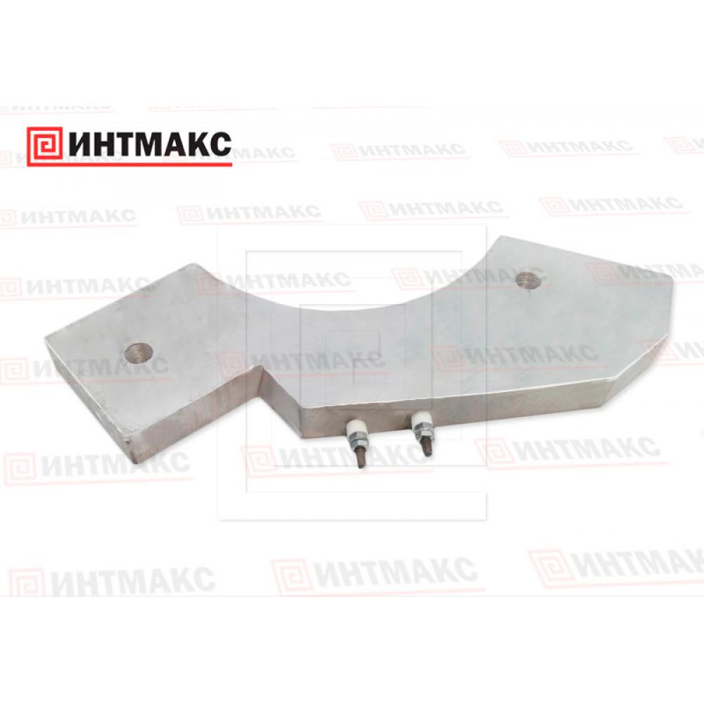 Алюминиевые плоские нагреватели