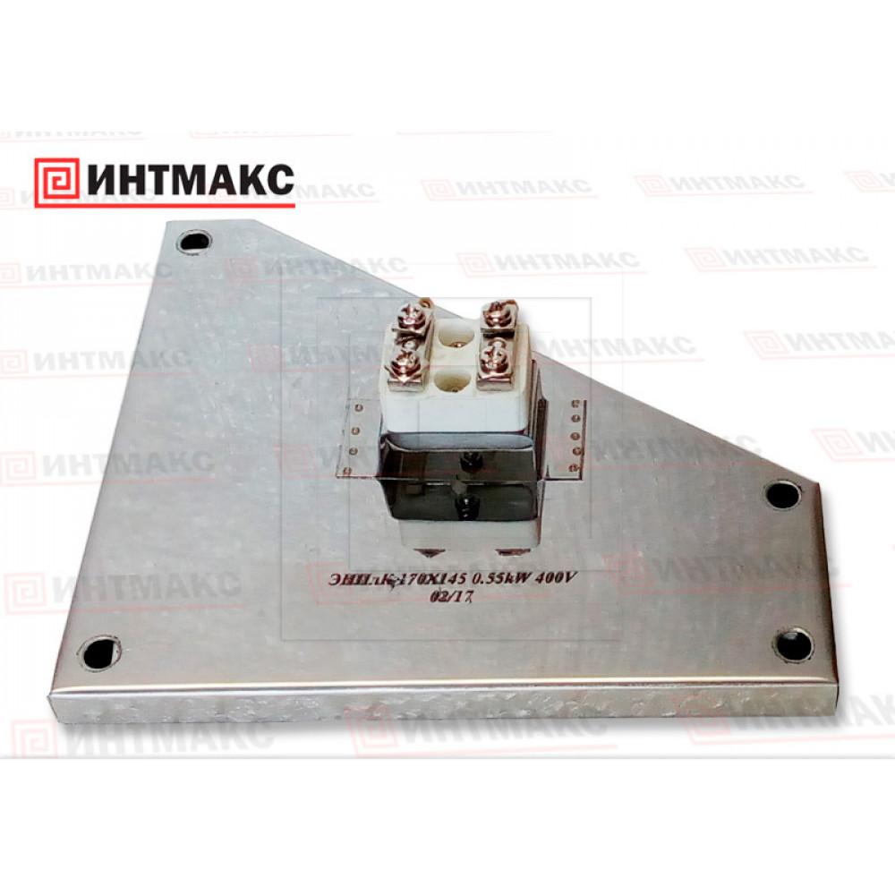 Керамические плоские нагреватели ЭНПлК