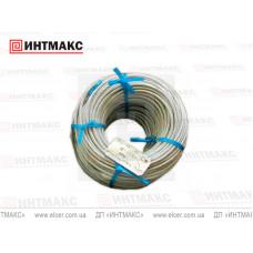 Елементи нагрівальні гнучкі кабельні вибухозахищені ЕНГКЕх-1