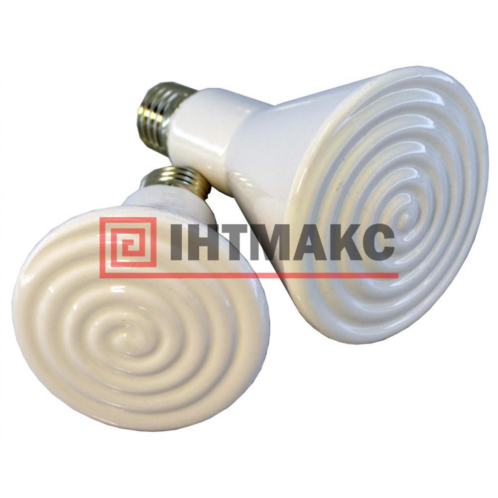 Керамические инфракрасные лампы ECZ, диаметр 90, мощность 200