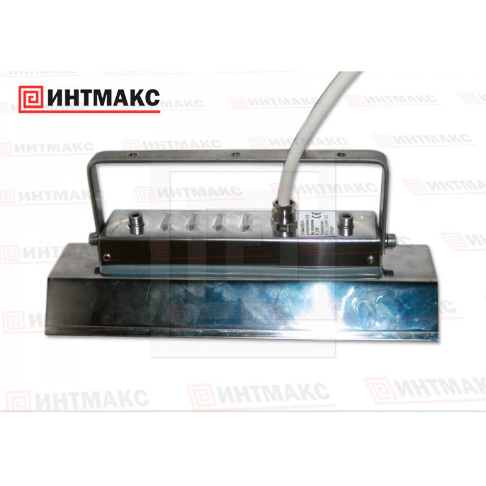 Рефлектор ECR (отражатель) для керамических инфракрасных излучателей