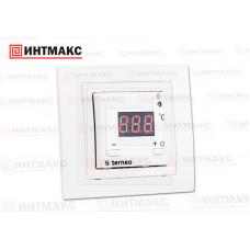 Кімнатний терморегулятор terneo vt