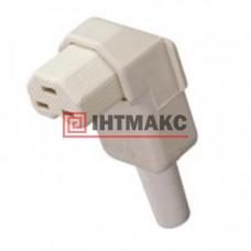Разъем термостойкий (тип 444 Si/Wi) - ХТ1010