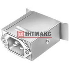 Разъем термостойкий (тип 444.6) - ХТ1012