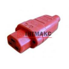 Разъем термостойкий (тип 444 Si) - ХТ1011