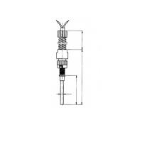 Термопара цилиндрическая